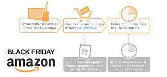 cuando es el black friday de amazon 2016