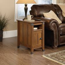 davis chairside table with power outlet hayneedle