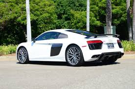 audi r8 2017 used audi r8 v10 coupe quattro s tronic highly optioned at