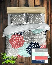 Floral Bedroom Ideas Dahlia Duvet Covers U2013 De Arrest Me