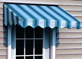 Window Canopies And Awnings 2700 Series Door Awning