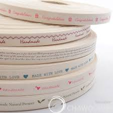 fabric ribbon fabric lables fabric ribbon designs