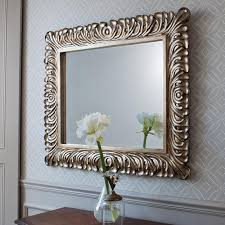 mirror frame decorating ideas how to frame a mirror hgtv with wall mirror frames prepare