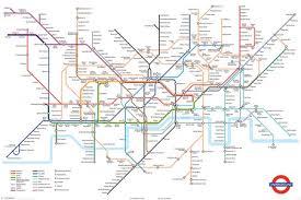 underground map underground map underground poster buy