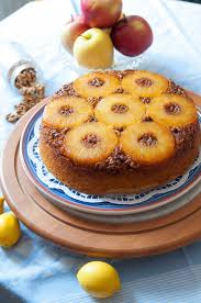 cuisine au miel recette délice de pommes au miel et aux noix