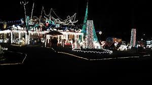 christmas lights in alabama christmas light display tradition continues alabama news