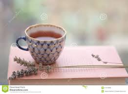 lavender tea lavender tea royalty free stock photography image 21613317