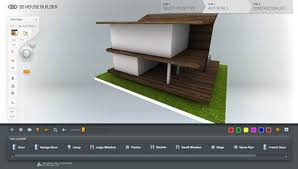 3d house builder silverlight 3d housebuilder demo from mix11 sle in c for visual