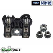 ford fusion battery ford fusion edge mkz battery cable fuse block circuit breaker oem