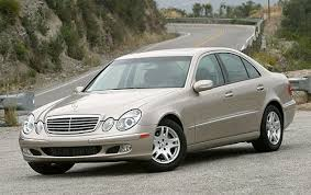 lexus atlanta hennessy 2006 mercedes benz e class information and photos zombiedrive