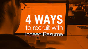 Resume Search by Four Simple Tips For Hiring With Indeed Resume Indeed Blog