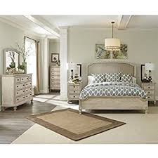 what you should wear to king bedroom set cheap king amazon com demarlos queen bedroom set with upholstered panel bed