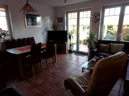 house with about 100 square meters in a quiet central location