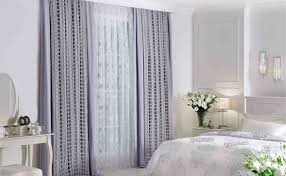 curtains n vjuj amazing white with grey curtains faux suede