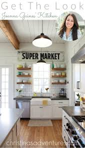 joanna gaines painted kitchen cabinets green get the look joanna gaines kitchen