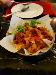 smith cuisine หม กรอบทอดน ำปลา ร าน smith rabbit wongnai