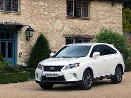 lexus car 2013 2013 lexus rx 450h f sport front angle 3 u2013 car reviews pictures