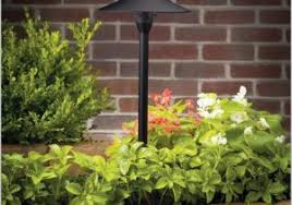 landscape pathway lighting kits inviting deluxe brass led