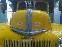 Classic Ford Truck Names - a ford truck of 50 u0027s team bhp