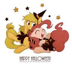 happy halloween text png the mane six appreciation fan club page 21 fan clubs mlp forums
