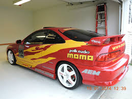 lexus cars for sale on ebay acura integra from u0027the fast and the furious u0027 for sale on ebay