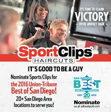 it u0027s good to be a guy sport clips haircuts
