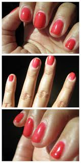 trend try on gel manicure with orly gelfx beautypendence