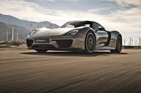porsche spyder 918 porsche 918 spyder news production run complete page 10