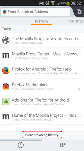 make firefox for android yours switch languages easily customize