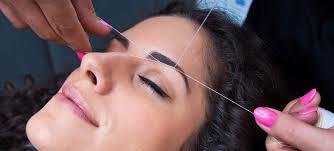 threading eyebrow in petaling jaya u2013 world novelties makeup 2017