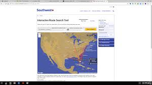 Ft Lauderdale Airport Map Southwest Likely To Announce Major Fort Lauderdale International