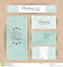 Wedding Invitations With Free Rsvp Cards Wedding Invitation Thank You Card Save The Date Cards Rsvp Card