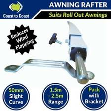 Dometic Caravan Awning Coast Curved Caravan Awning Rafter For Carefree Dometic Roll Out
