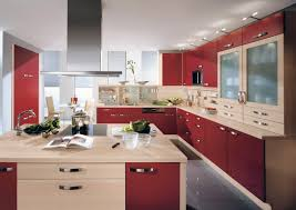 Kitchen Design And Colors Kitchen Awesome Kitchen Cabinet Paint Color Trends With Kitchen