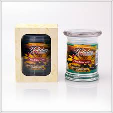 tree 8oz classic jar scented candle southern candle