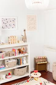 Craft Ideas For Baby Room - home makeover a safari chic nursery lauren conrad