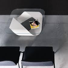 kristalia mobius side table by lucidipevere 2008 designer