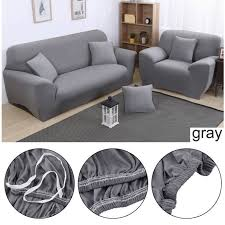 housse canap 4 places housse de canapé 4 places extensible clic clac décoration du maison