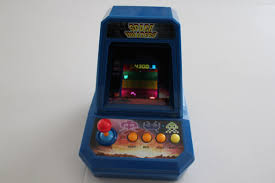 Table Top Arcade Games Toy Spotlight Of The Week Excalibur Electronics Space Invaders