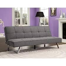 loveseat futons you u0027ll love wayfair