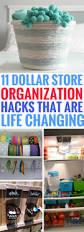 11 best dollar store organization ideas that will make life easier