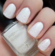 white nails with designs nail art design