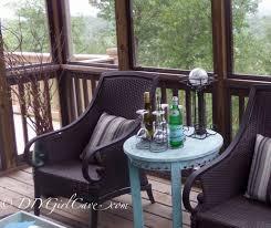 Screened Porch Porch Ideas