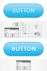 android button style tip how to create a simple web button set using the