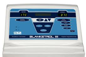 blanketrol iii patient temperature management solution