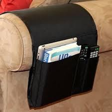 Armchair Organizers Sofa Pocket Organizer Open Travel