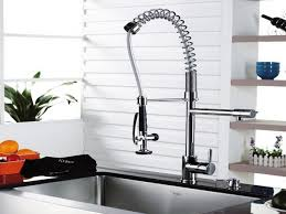 Kitchen Faucets Bronze Kitchen Faucets Delta Cassidy Kitchen Faucet Bronze Modern And