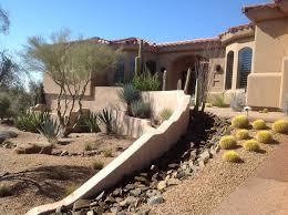 amazing desert landscaping design very good desert landscape