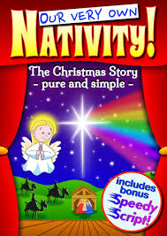 our own nativity ages early years easy peasy plays