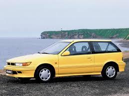 mitsubishi mirage 1988 mitsubishi colt 3 doors specs 1988 1989 1990 1991 1992